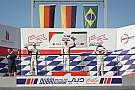 Давід Шумахер здобув першу перемогу у Формулі 4