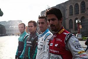 Formula E Noticias Motorsport.com Motorsport y la Fórmula E lanzan el E-Prix Predictor, ¿serás el mejor?