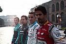 Los pilotos y equipos de la temporada 2017/2018 de Fórmula E