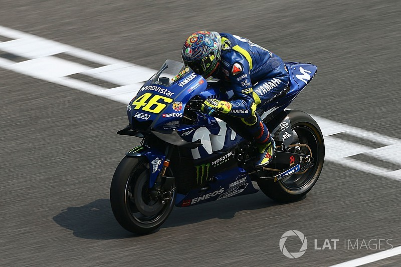 """Yamaha """"relying on fate"""" as fix could take """"months"""" - Rossi"""