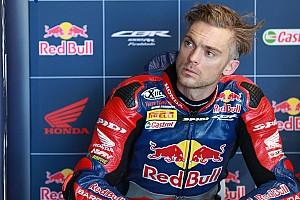 Superbike-WM Reaktion Honda: Leon Camier erwartet in Australien taktische Rennen