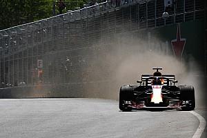 Formule 1 Réactions Ricciardo :