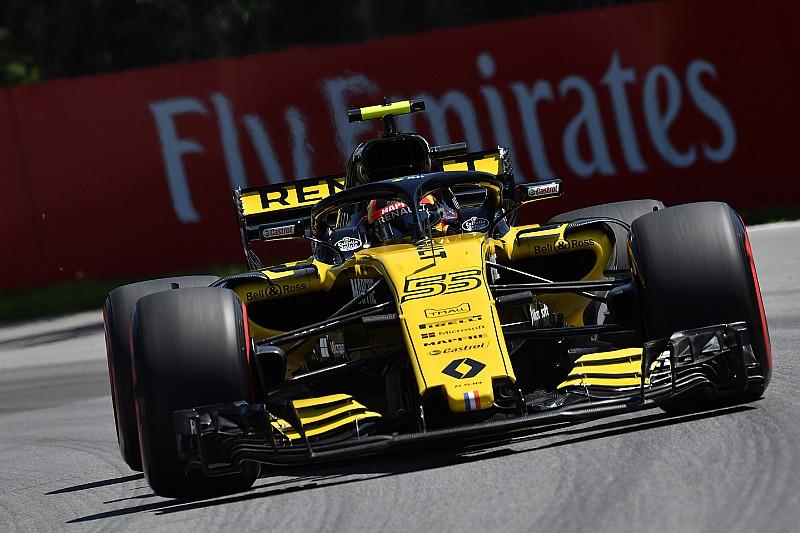 Renault pilotları cumartesinin daha iyi geçmesini umuyor