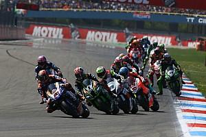 WSBK Ultime notizie Dorna propone tre gare a weekend in Superbike