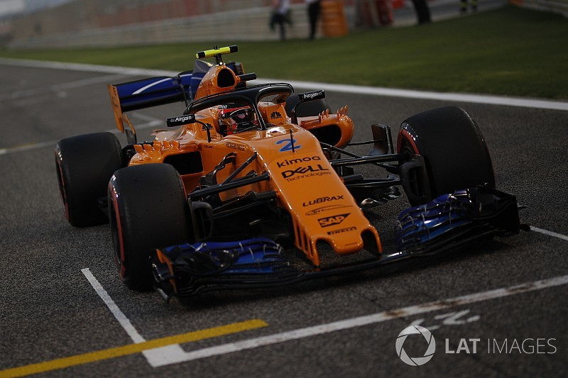 How McLaren has followed Red Bull's Ferrari copy
