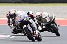 Moto3 Di Giannantonio polemico: