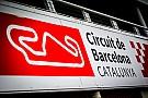 MotoGP Neuer Barcelona-Asphalt: Formel 1 sorgt für neue Bodenwellen