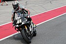 MotoGP Aprilia провела тести в аеродинамічному тунелі