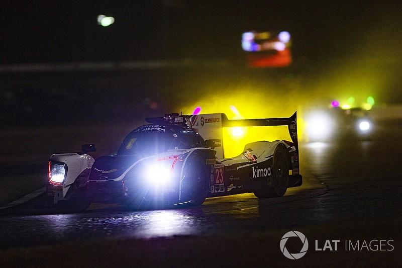Boullier: Alonso'nun