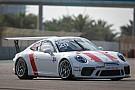 بورشه جي تي 3 الشرق الأوسط بورشه جي تي 3 الشرق الأوسط: بيريرا يحرز الفوز بالسباق الأول في البحرين