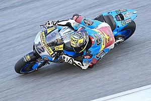 MotoGP Fotostrecke  Bildergalerie: Das Debüt von Thomas Lüthi in der MotoGP