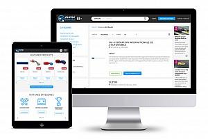 Autosport startet MotorMarket.com