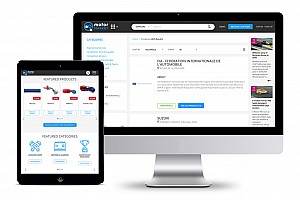 General Sajtóközlemény Az Autosport elindítja a MotorMarket.com-ot