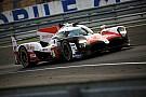 24 heures du Mans La Toyota #8 reprend la tête au lever du soleil