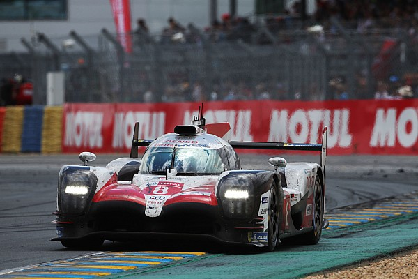 Why Toyota's claims it beat Le Mans ring hollow