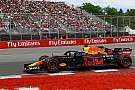 Formula 1 Renault: Fuel development is putting Red Bull behind