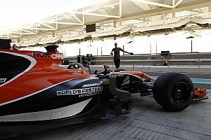 McLaren confirma parceria tecnológica com a Petrobras