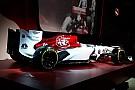 Sauber представила концепт лівреї у стилі Alfa Romeo