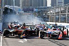VIDEO: Komunikasi radio terbaik Race 1 ePrix Hong Kong