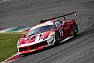 Ferrari World Finals: Leimer prevails in Trofeo Pirelli finale