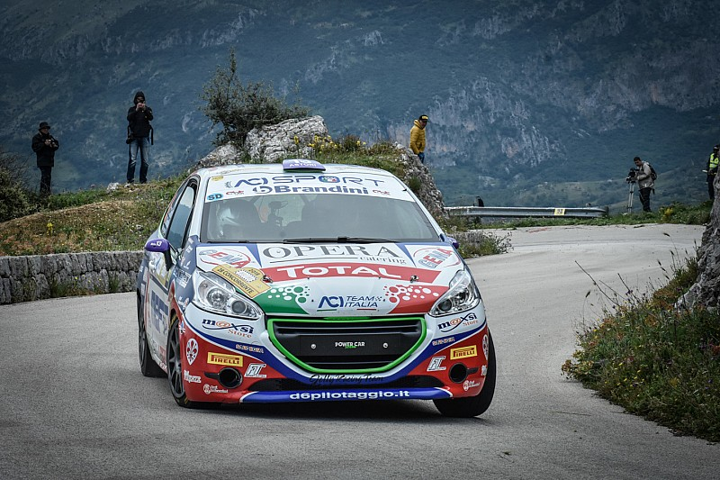 San Marino, Top 208: Ciuffi davanti dopo tre speciali, ma i rivali ci sono