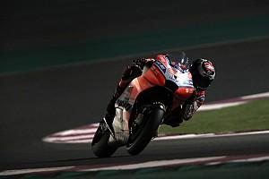 MotoGP Reactions Lorenzo: Ducati GP18 belum terasa alami