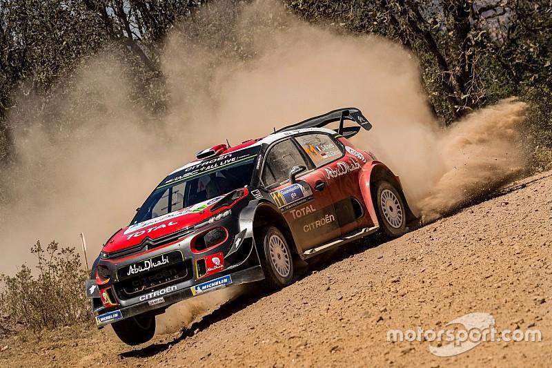 [WRC] 雪铁龙希望勒布拓展WRC项目
