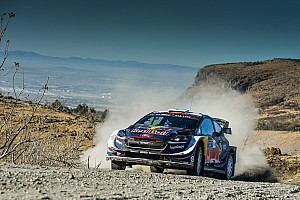 WRC Breaking news New WRC Power Stage rules set for Corsica