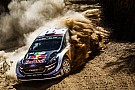 WRC WRC Rallye Mexiko 2018: Loebs Pech ist Ogiers Glück