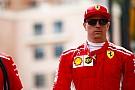 Räikkönen az év végén elhagyja az F1-et, és visszatér a WRC-be?