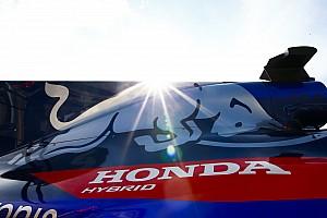 A Honda nagy előrelépésről beszél a téli időszakban a Forma-1-ben: 4 év után megvan az irány