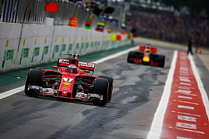 Formel 1 Ergebnisse Formel 1 2017 in Brasilien: Ergebnis, Qualifying