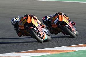 MotoGP Інтерв'ю Пірер: KTM перевищила наші очікування у MotoGP