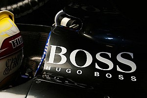 Hugo Boss enters sponsor tie-up with Porsche