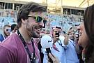 WEC Bevestigd: Alonso voor Toyota in actie tijdens WEC-test Bahrein