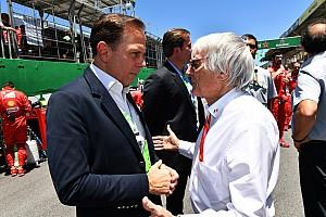 Formula 1 Breaking news Interlagos track sale will boost security, says Sao Paulo mayor