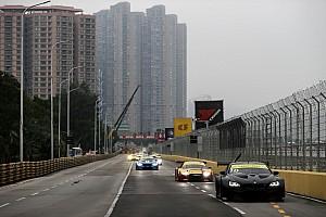 GT World Cup: a Macao c'è anche Oliver Jarvis, torna con la Nissan