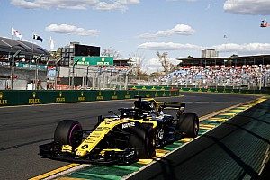 Formel 1 News Nicht nur auf der Strecke: Renault verliert doppelt gegen Haas