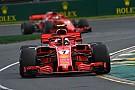 Villeneuve lobt Räikkönen: