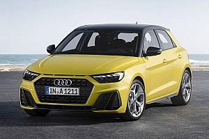 Auto Actualités Audi A1 Sportback, seconde génération résolument moderne!