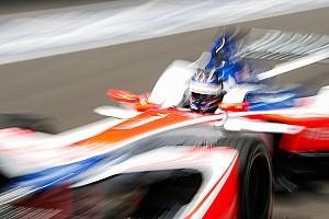 Formula E Sıralama turları raporu Mexico City ePrix: Rosenqvist pole'de, da Costa ikinci