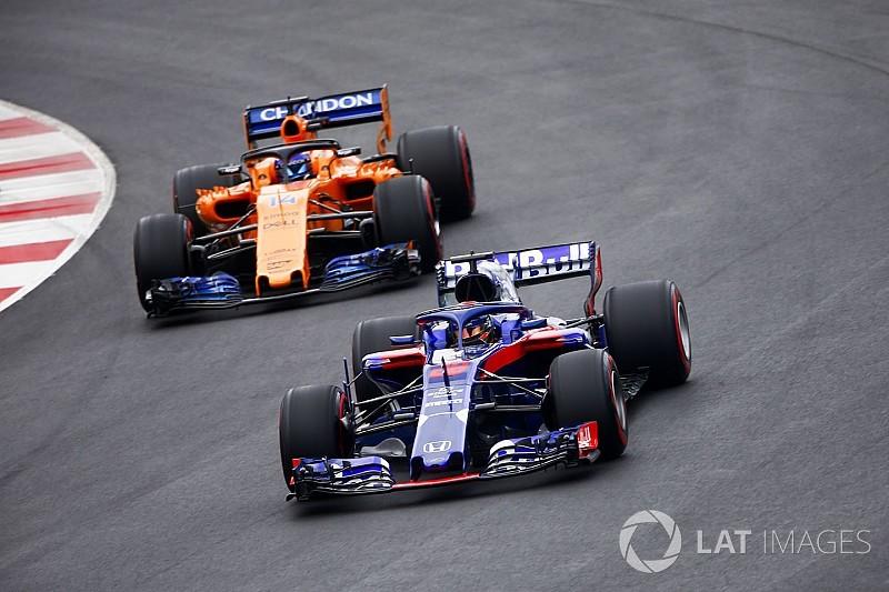 Голосование: какая из новых машин Ф1 вам понравилась больше всего?