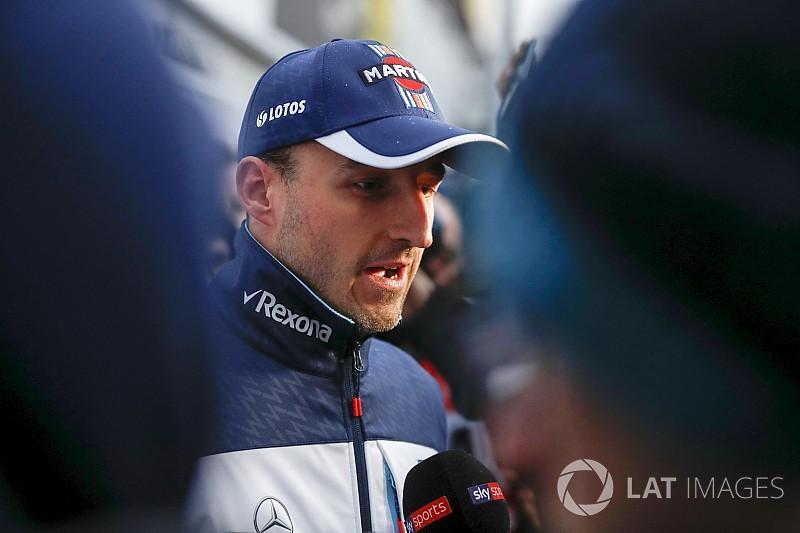 Kubica fará novo teste com Manor LMP1
