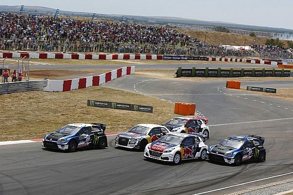 World Rallycross Actualités La FIA annonce des mesures de réduction des coûts en World RX