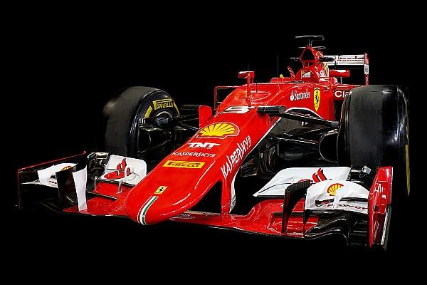 Los Ferrari F1 de leyenda: el híbrido de la primera victoria de Vettel