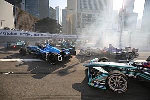 Formula E Motorsport.com hírek Formula E: Abt köszöni a ziccert – Mortara nagyon dühös és csalódott
