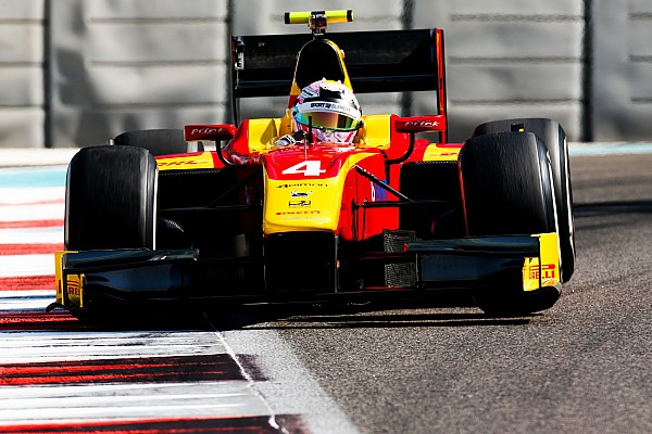 FIA F2 News Formel 2: Racing Engineering steigt aus, Russian Time zurück