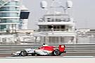 GP3 Campos перевела своего лучшего пилота Евроформулы Open в GP3