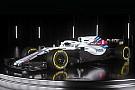 Williams resmi luncurkan mobil F1 2018