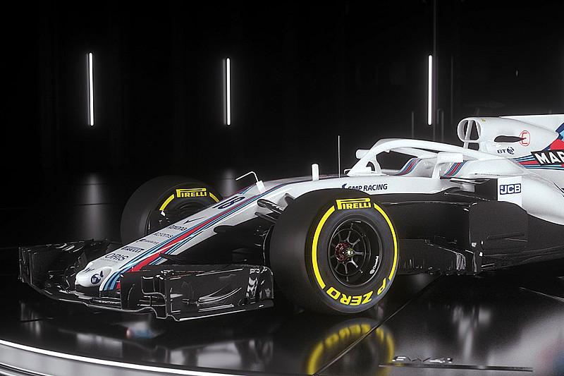 F1-seizoen 2018 wordt 'battle of the bargeboads', voorspelt Lowe